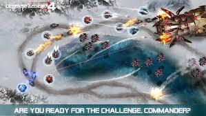 تحميل لعبة Defense Legend 4 مهكرة برابط مباشر