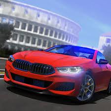 تحميل لعبة Driving School Sim مهكرة