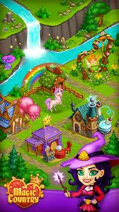 تحميل لعبة Fairy Town مهكرة برابط مباشر